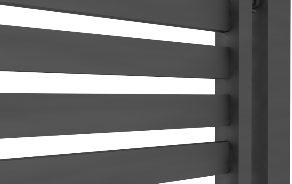 furtka ogrodzeniowa como nr katalogowy fc 201 design ogrodzenia. Black Bedroom Furniture Sets. Home Design Ideas